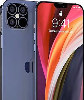 daftar harga iphone terbaru september 2020