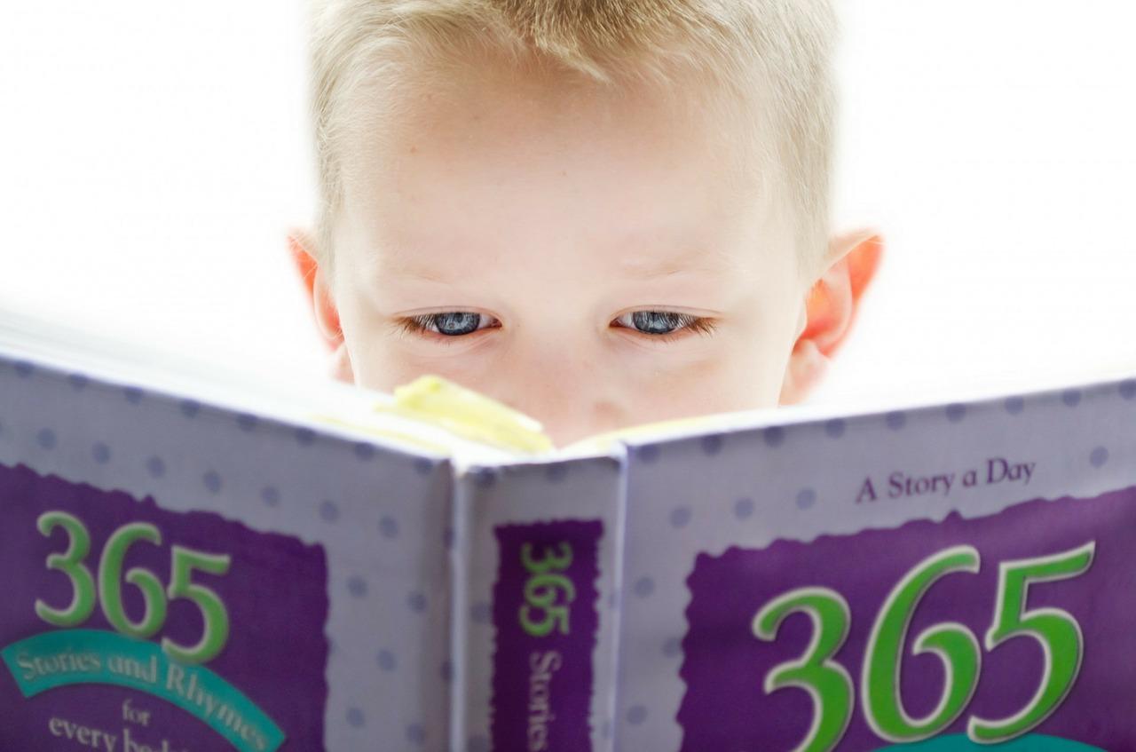 Czytka - zabawa i nauka czytania w jednym