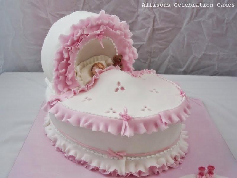 http://www.allisonscelebrationcakes.co.uk/