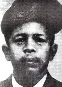Datuk Sutan Maharadja
