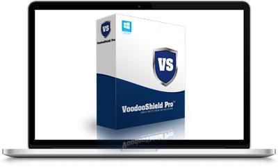 VoodooShield Pro 5.60 Full Version