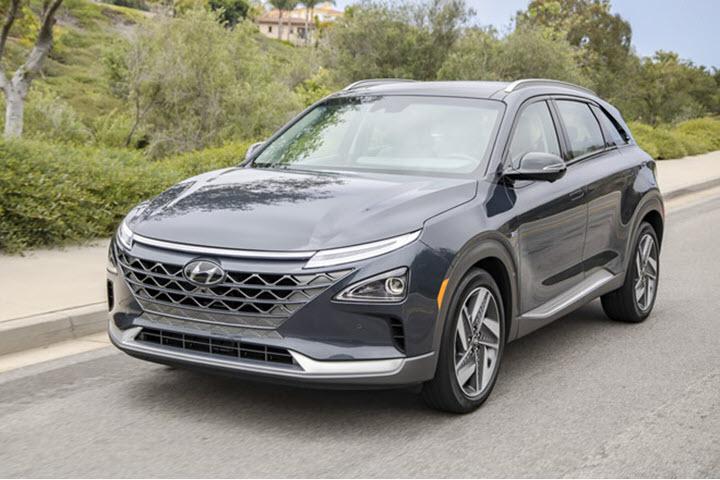Hyundai triệu hồi gần 12.000 xe Sonata do hệ thống đỗ xe thông minh bị lỗi
