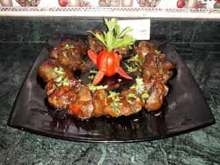 طريقه عمل كبد الدجاج بدبس الرومان  ، الكوردن بلو، شاورما الدجاج