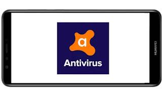 تنزيل برنامج افاست برو Avast Mobile Security Pro mod مدفوع مهكر بدون اعلانات بأخر اصدار للاندرويد من ميديا فاير