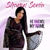 Music: Sharon Sonia - He Knows My Name. (Prod. by Godykeys)