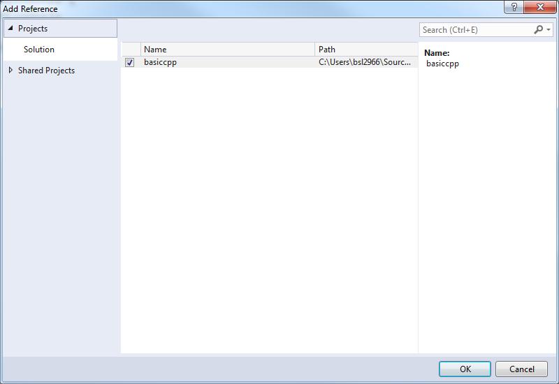 Software Development: Unit Testing C++ Code with Visual Studio