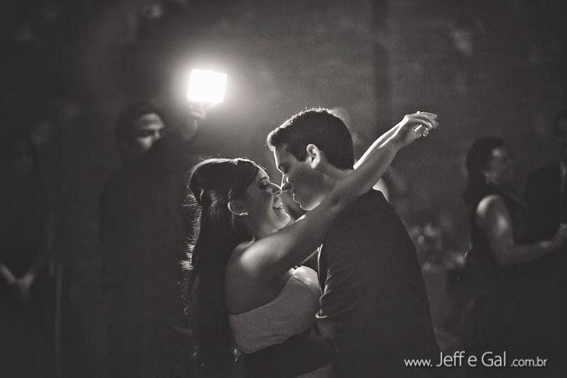 Primeira dança casamento
