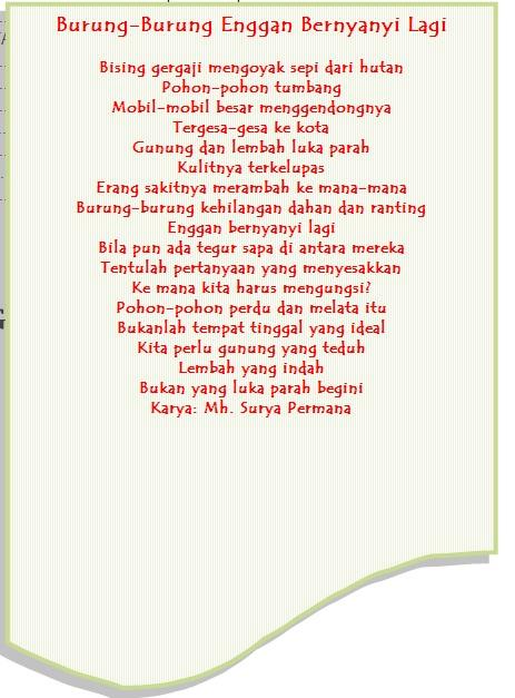 Guru Bahasa Indonesia Smk Teks I Kegiatan 1 Pemodelan Teks Laporan