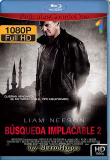 Busqueda Implacable 2 [2012] [1080p BRrip] [Latino-Inglés] [GoogleDrive]