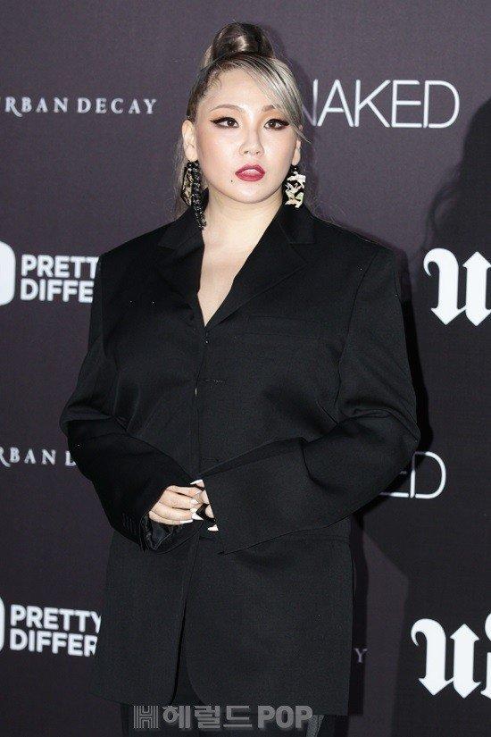 CL bir marka etkinliğine konuk oldu