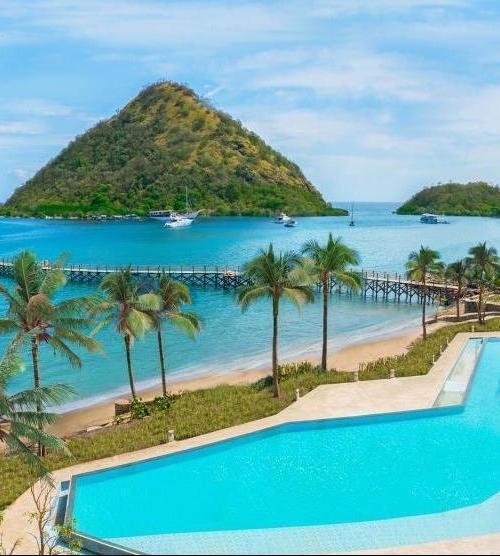 5 Destinasi Wisata Super Prioritas Ikon Pariwisata Andalan Indonesia di Dunia