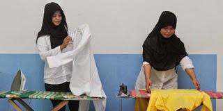 Lowongan Kerja Pembantu Rumah Tangga Brunei