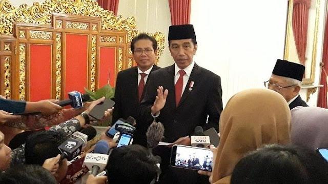 Pengamat: Terbukti Jokowi Juga Bisa Keras terhadap China