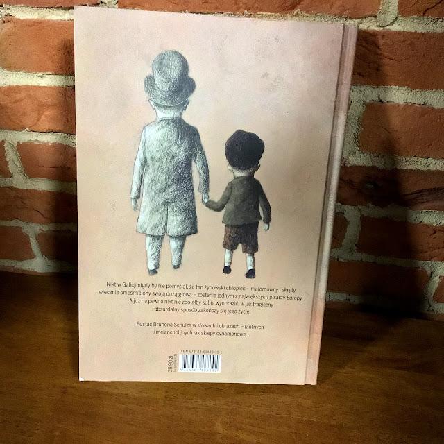 """""""Bruno. Chłopiec, który nauczył się latać"""", Nadia Terranova, Ofra Amit, Wydawnictwo Format"""