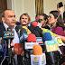 Diputados del oficialismo exigen agilizar la conformación del comité preliminar para el CNE