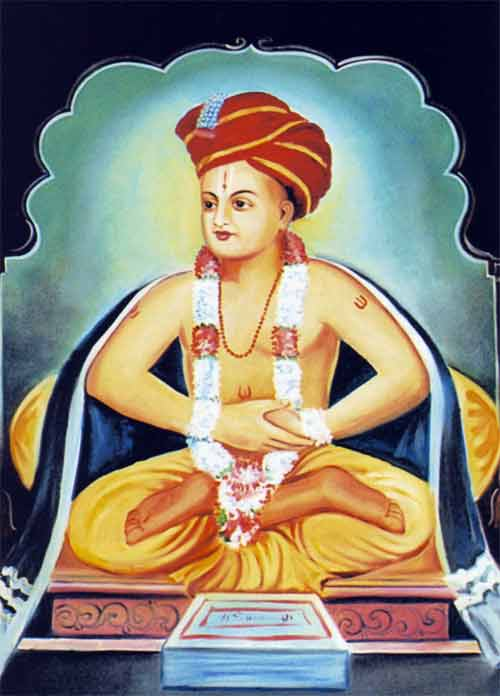 Collection of Teachings From Amrutanubhav of Dnyaneshwar