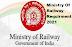 Ministry Of Railway Requirment 2021 रेल मंत्रालय के अंतर्गत 1074 पदों में भर्ती