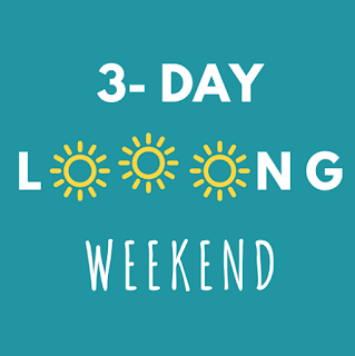 What's Up with so Many 3-day Weekends?