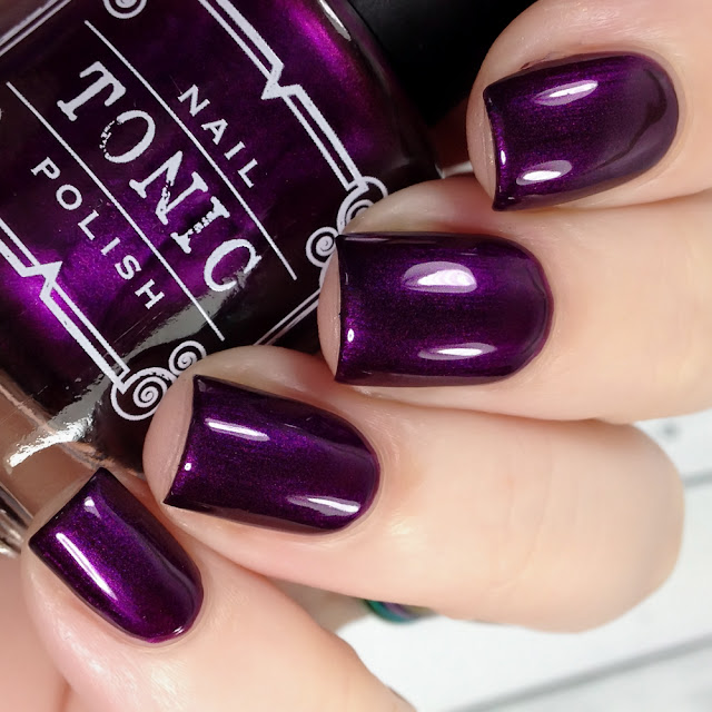 Tonic Polish-Royal