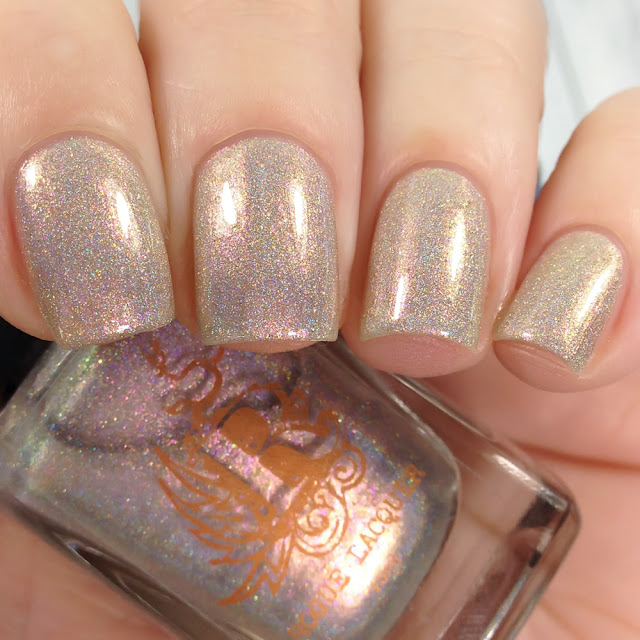 Rogue Lacquer-Bubbly New Year
