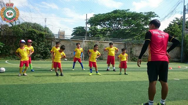 Cho trẻ học bóng đá ở đâu? Vì sao nên học bóng đá cho trẻ?
