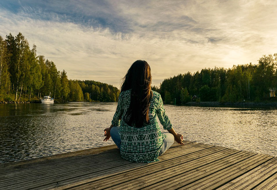 How to Relax During Difficult times