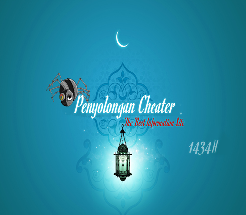 Ucapan Menyambut Bulan Agung Ramadhan 1434 H