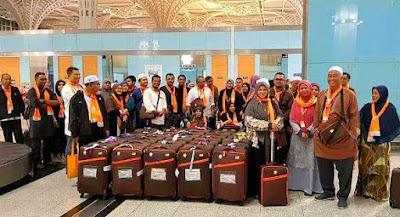 Pakej Umrah Felda Travel