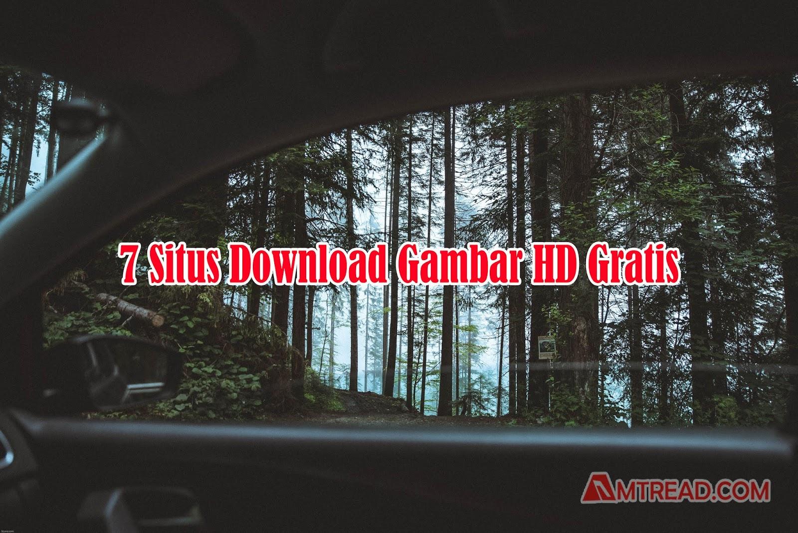 7 Situs Download Gambar Gratis