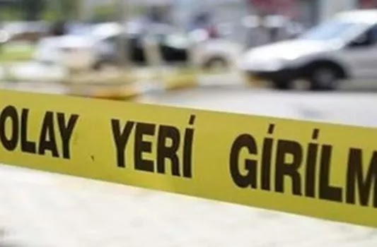Urfa'da Genç Kız Balkondan Kafa Üstü Düştü