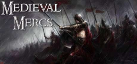 Medieval Mercs PC Full