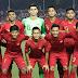 Keren, Indonesia Naik 11 Peringkat di Ranking FIFA
