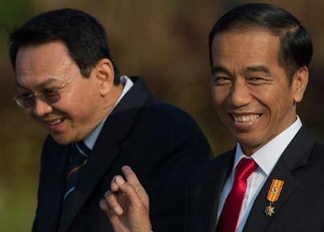 Politikus PDIP: Indonesia Butuh Ahok