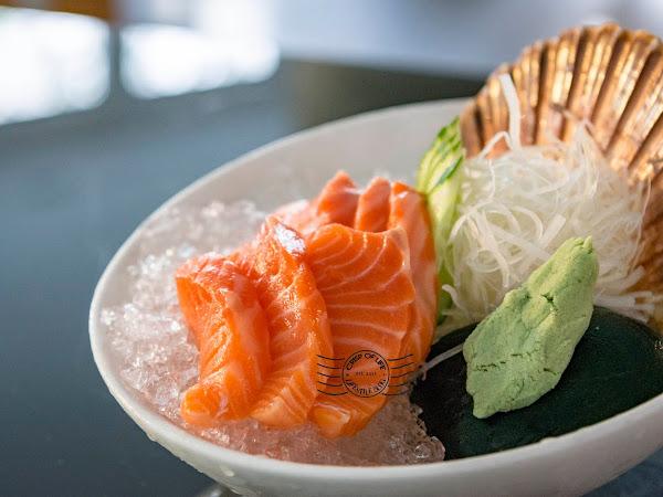 Matsu Japanese Restaurant @ Lone Pine Hotel, Batu Ferringhi, Penang
