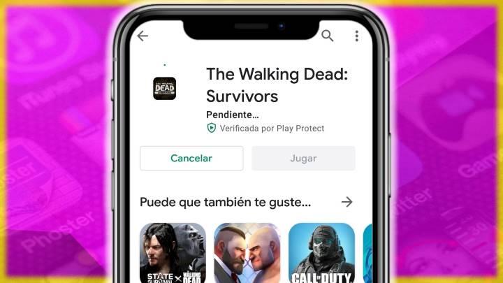 Descarga Pendiente en Google Play Store - Soluciones y Alternativas