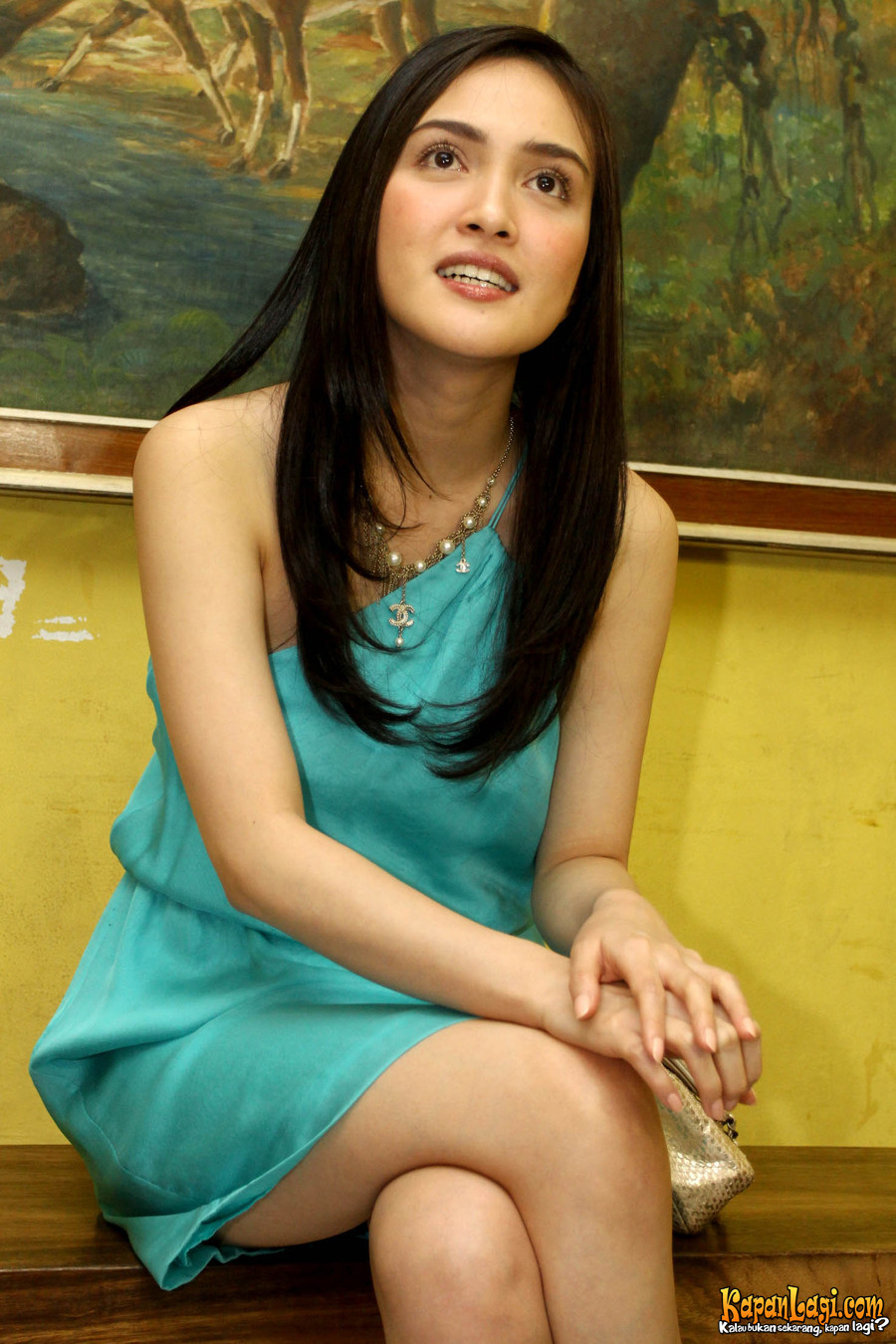 Image Result For Shandy Aulia
