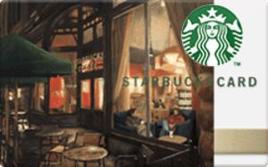 $15.00 Starbucks ☕ Gift Card 💳