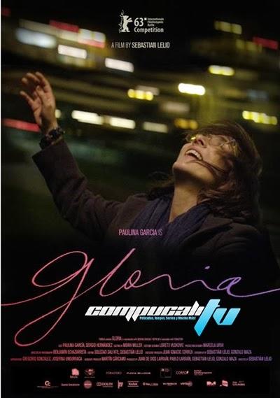 Gloria DVDRip Latino