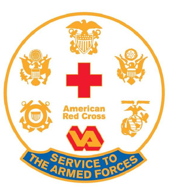 The american red cross arc