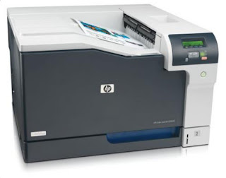 HP Color LaserJet Professional CP5225n Drivers And Review