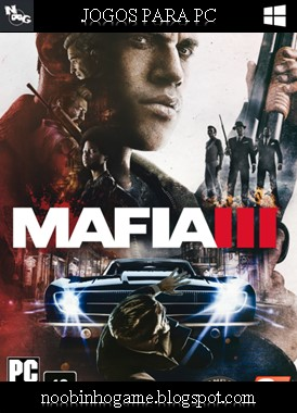 Download Mafia III PC