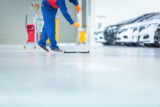 Sanidad actualiza las medidas de higiene que afectan a los talleres