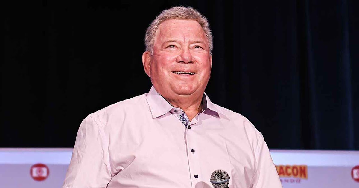 william shatner says he s scared of impending blue