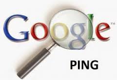 MATANGANTUX GOOGLE PARTNERS: Google Ping-Making Blog Rank 1 in ...