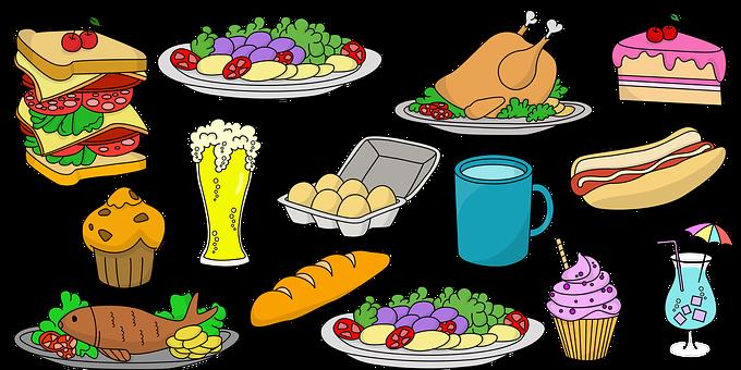 أطعمة تساعد على إنقاص الوزن