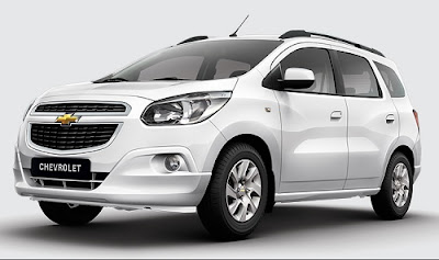 Harga Mobil Bekas Chevrolet (Part 5)