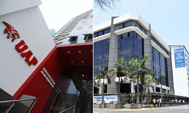 Universidad Alas Peruanas inicia proceso de fusión con la Norbert Wiener