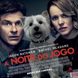 Poster do Filme A Noite do Jogo