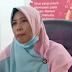 Nani Rahim: Hasil PCR Pasien FN Positif Covid1-9