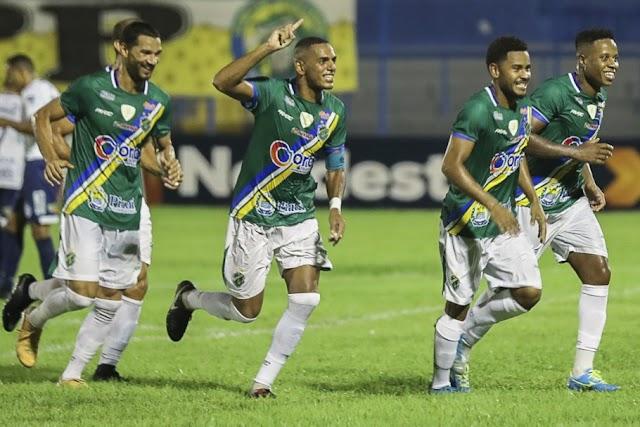 Altos estreia na Série C contra o Volta Redonda-RJ neste domingo